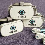 VR VISICS